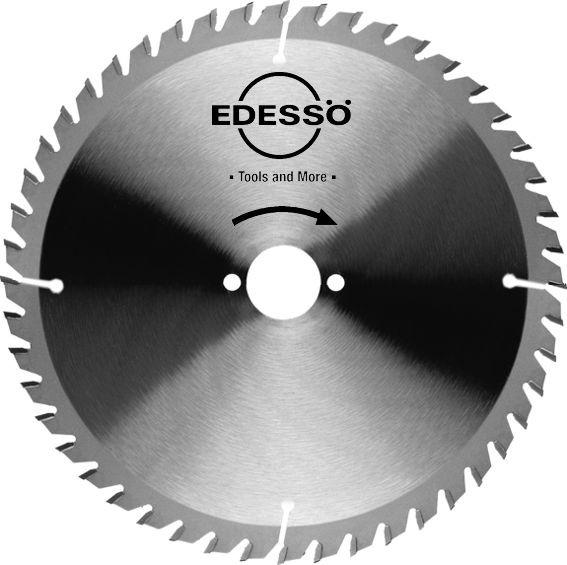 HM Kreissägeblatt-Mehrzahn D 136 mm Z=36 Bohrung 10 mm