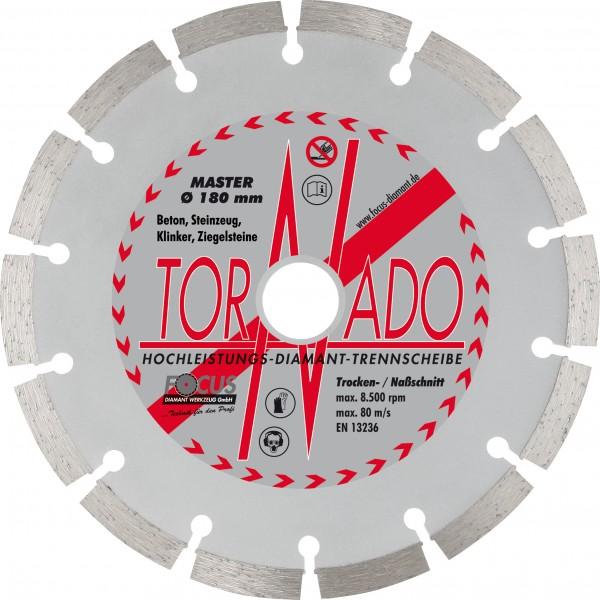 Tornado Master Diamant Trennscheibe Ø 115 mm