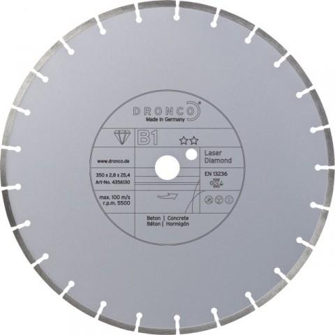 Beton Trennscheibe Ø 250 mm