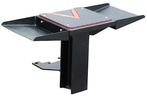 Kurzholztisch für XM/XL-14