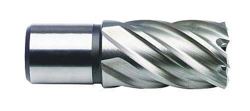 Kernlochbohrer HSS Ø22 mm
