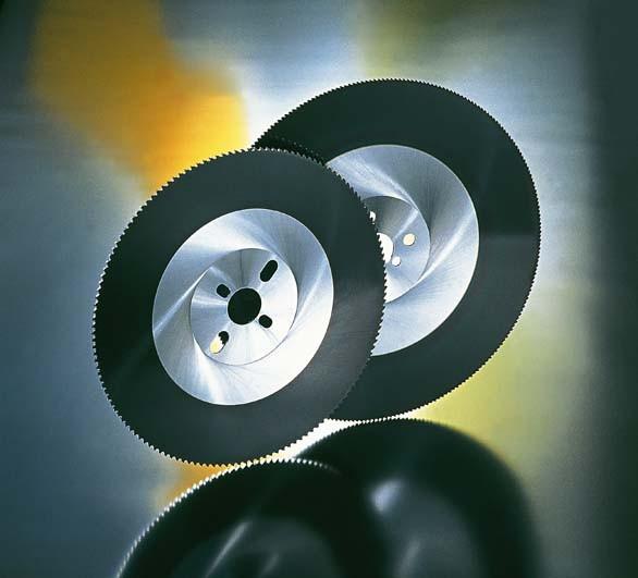 250 x 2,0 x 32 mm HSS-E Metallkreissägeblatt