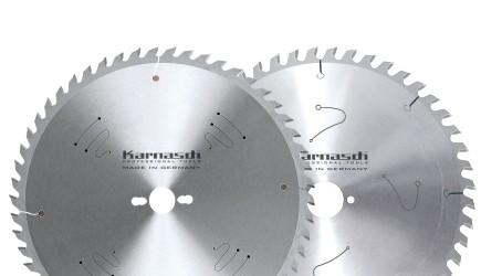 Dach-Hohlzahn Sägeblatt D=250 mm