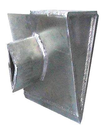 Spaltkreuz für XM/XL-14
