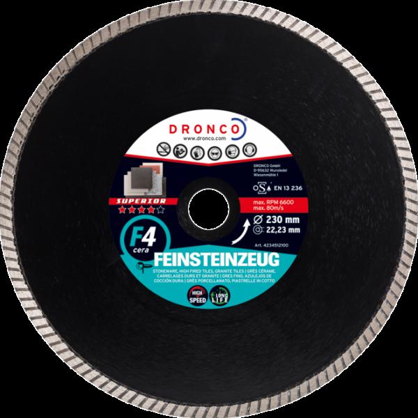 D=350 mm Natur-Feinstein Marmor Fliesen Trennscheibe