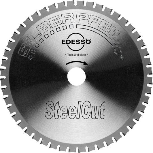 Trockenschnitt-Silberpfeil 'SteelCut 2' D=355 mm