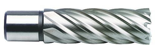 Kernlochbohrer HSS Ø21 mm