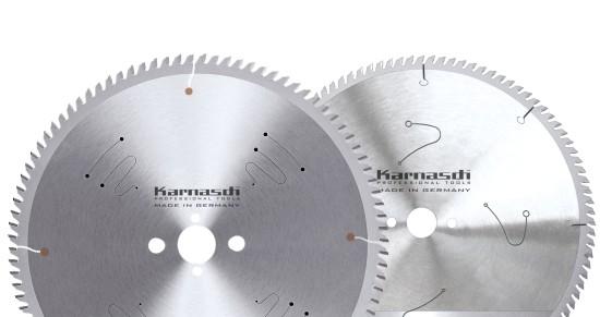 NE-Metall Sägeblatt D=400 mm Z=120