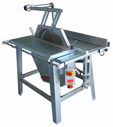 Baukreissäge BK-450 H-Profi (5,5kW)