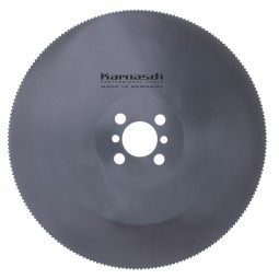 350 x 3,0 x 32 mm HSS-Co 5% Kx beschichtet Metallkreissägeblatt