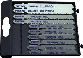Stichsägeblätter MetallPro
