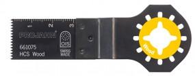 Tauchsägeblatt für Holz 20 x 30 mm - 5er Pack