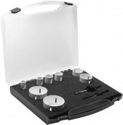 Bi-Metall-Lochsägen Set 11-teilig