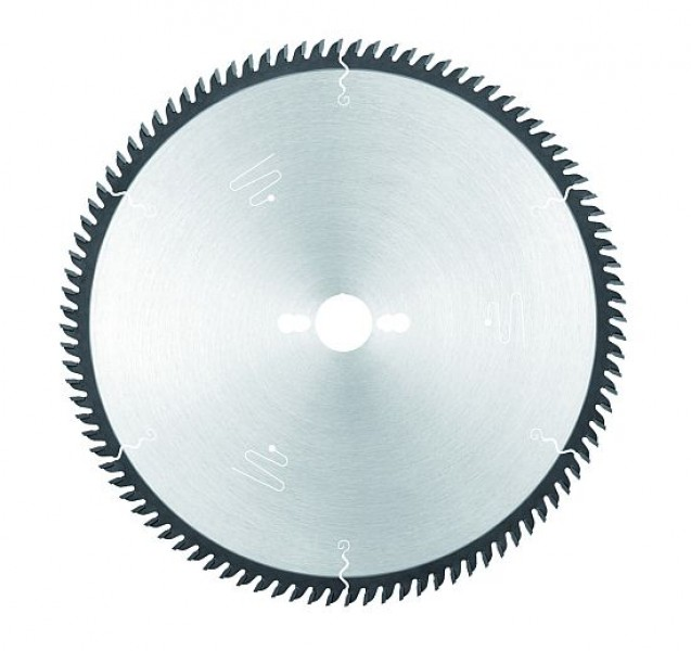Profi-Universal Aluminium Sägeblatt D 350 mm Z=84 Bohrung 30 mm