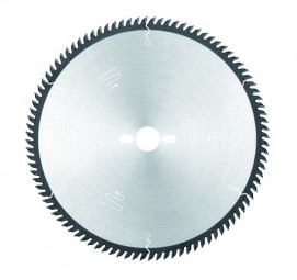 Profi-Universal Sägeblatt D 305 mm Z=80 Bohrung 30 mm
