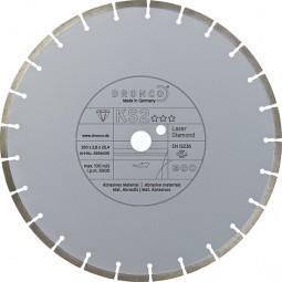Abrasiv Trennscheibe Ø 350 mm