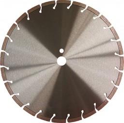 Diamant Beton Trennscheibe Ø 350 mm