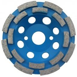 Beton Schleifteller Ø 125 mm