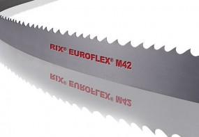 Bi-Metall M42 Sägeband 34x1,10 mm Bandlänge: 2005 - 2500 mm