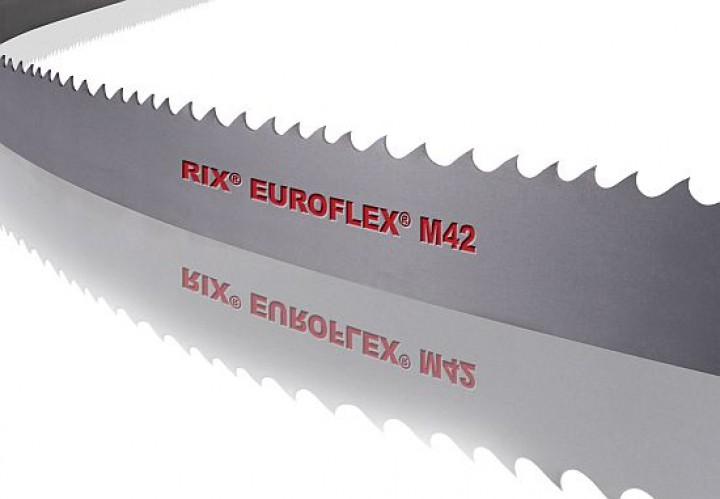 Bi-Metall M42 Sägeband 34x1,10 mm Bandlänge: 4505 - 5000 mm