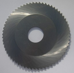 GF Rohrsägeblatt HSS-E 80x1,8x16 mm Z=64/80