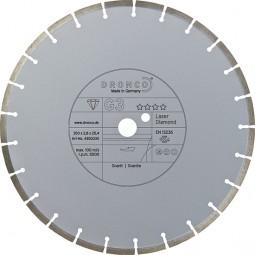 Granit Trennscheibe Ø 350 mm