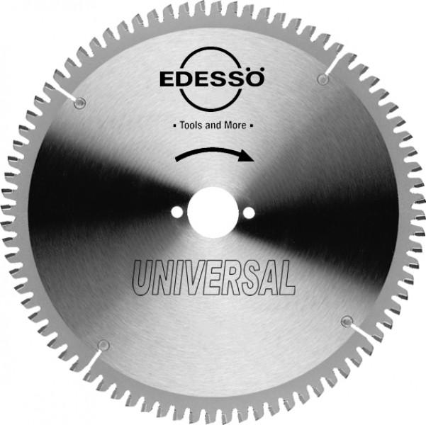 Profi-Universal Sägeblatt Ø160 mm Z=42 Bohrung 20 mm