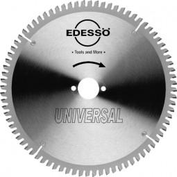 Profi-Universal Sägeblatt Ø216 mm Z=60 Bohrung 30 mm
