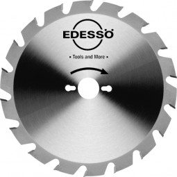 Edessö HM-Kreissägeblatt 'EXTREM' 450 mm