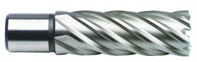 Kernlochbohrer HSS-Co Ø21 mm