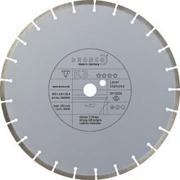 Trennscheibe für Klinker Ø 250 mm