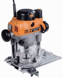 Oberfräse CMT 7E (2400 W)