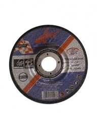 Schruppscheiben Metall Ø 115 mm
