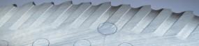 Segmentkreissägeblatt Ø400 x 4,0 x 50mm