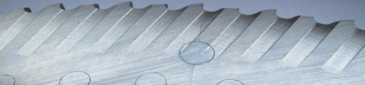 Segmentkreissägeblatt Ø300 x 3,6 x 40 mm