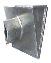 Spaltkreuz für XM/XL-11
