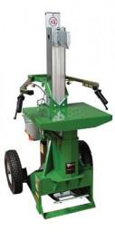 Thor Holzspalter Mignon Prof 11 Tonnen mit E-Motor