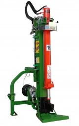 Thor Holzspalter Super Magik 18 Tonnen mit Zapfwellenantrieb