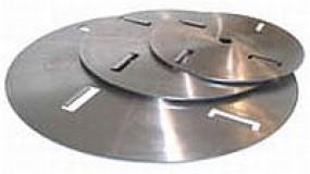 Widl Chromstahl-Schälblatt D=600 mm