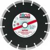 Master Alpha Diamant-Trennscheibe Ø 125 mm